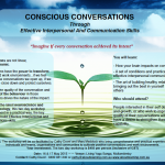 Conscious Conversations Workshop